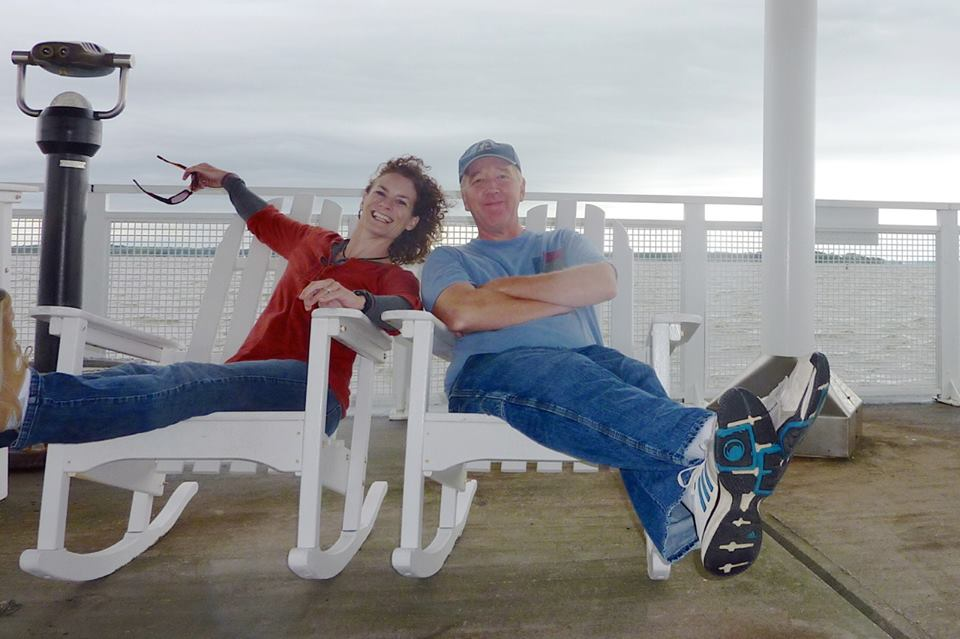 Jim & Jill from Secrets of the Eastern Shore