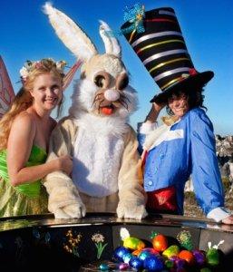 Berlin Spring Festival Easter