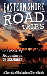 Eastern Shore Road Trips Cover