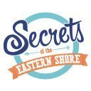 Secrets of the Eastern Shore: Mobile Retina Logo