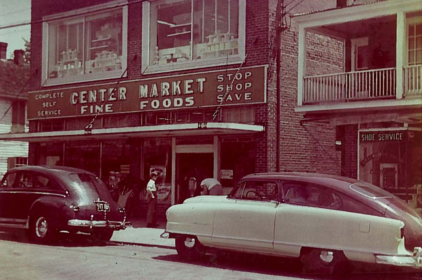Time Capsule: This Old Grocery Store Has 80-Plus Years of Stories to Tell