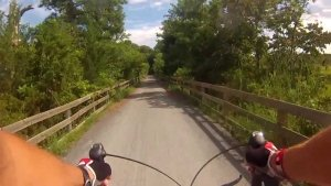 Cycling in Rehoboth
