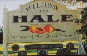 Welcome to Hale Sign