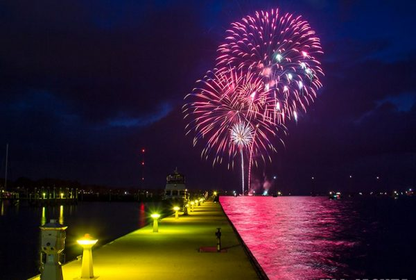 Fourth of July Events on the Eastern Shore and in Southern Delaware