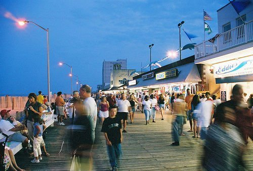 Rehoboth: The Beach Town with Something for Everyone