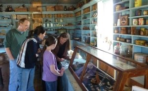 Bucktown General Store: Harriet Tubman Site on Eastern Shore of Maryland