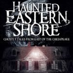 Book Cover: Haunted Eastern Shore