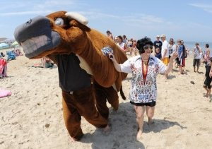 16 Delmarva Events in 2016: Running of the Bulls in Dewey Beach, in Southern Delaware