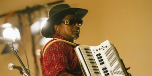 Music and Theater on the Eastern Shore: Nathan and the Zydeco Cha Chas