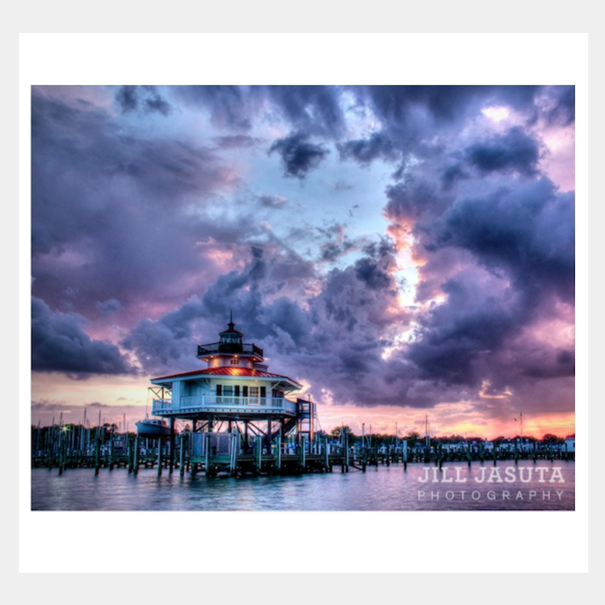 Storm clouds over the lighthouse greeting card secrets of the storm clouds over the lighthouse greeting card kristyandbryce Choice Image