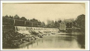Humphrey's Mill in Salisbury on Maryland's Eastern Shore