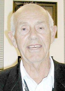 Tom Flowers, Eastern Shore Storyteller