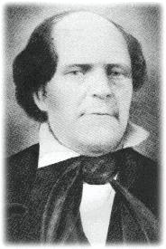 Rev. Joshua Thomas of Deal Island on the Eastern Shore