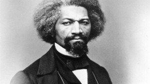 Frederick Douglass, Eastern Shore native