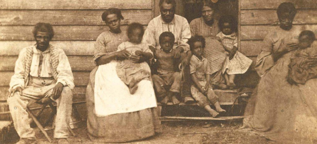 TUBMAN TALES: Young Fred Bailey Gets His First Taste of Freedom