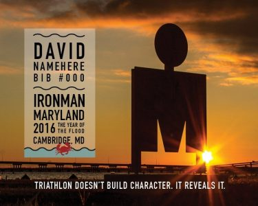 Ironman Maryland 2016