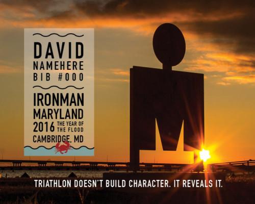 Ironman Maryland 2016