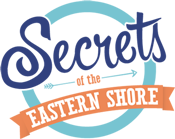 Secrets of the Eastern Shore: Logo
