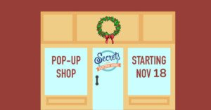 The Secrets of the Eastern Shore Pop Up Shop in Cambridge, Maryland