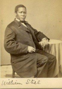 William Still Photo