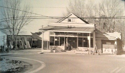 The General Store in Royal Oak, Maryland