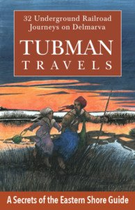 Tubman Travels Front Cover