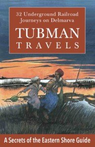 Tubman Travels Book Cover