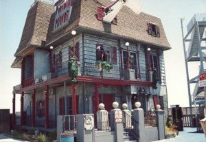 Another View of Morbid Manor in Ocean City, Maryland