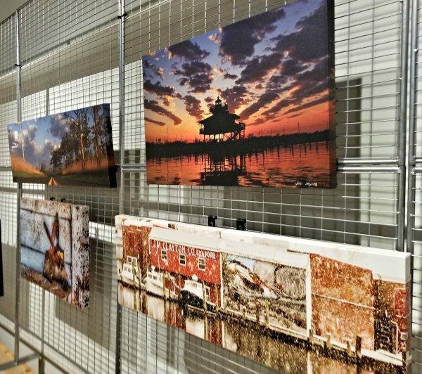 Secrets of the Eastern Shore: Jill Jasuta Photography