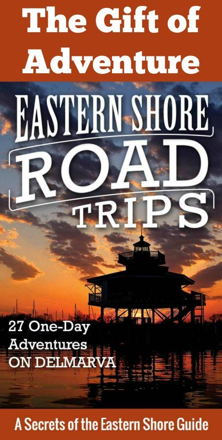Eastern Shore Road Trips: 27 One-Day Adventures on Delmarva