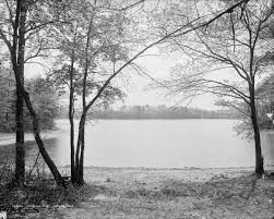Countryside of the Eastern Shore of Maryland