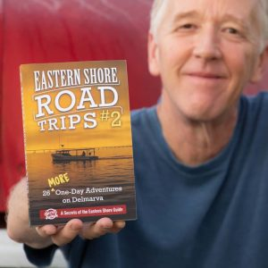 Secrets of the Eastern Shore Book Signings