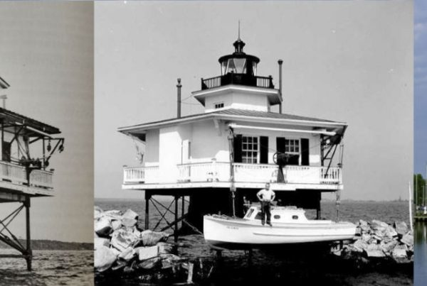 Choptank River Lighthouse Featured Image