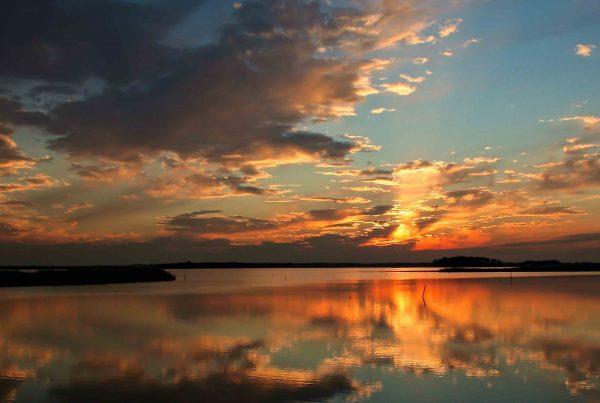 Sunset atBlackwater 2013 Featured Image