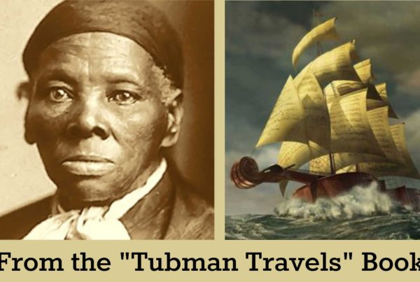 Ship of Zion Harriet Tubman