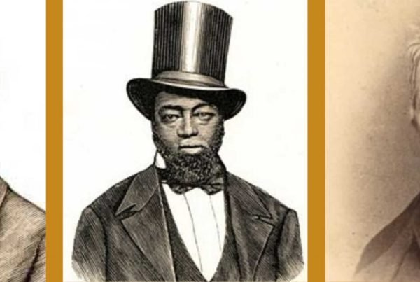 Sam and Emeline Hawkins Underground Railroad Featured Image