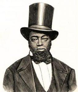 Samuel Burris Underground Railroad Conductor