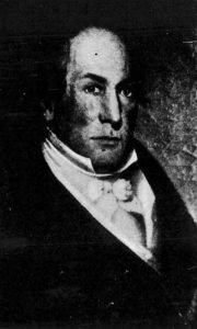 Capt Edward Trippe, Builder of First Steamboat on the Chesapeake