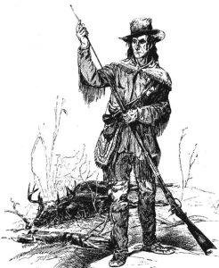 Colonial Taxes on Delmarva Hunter