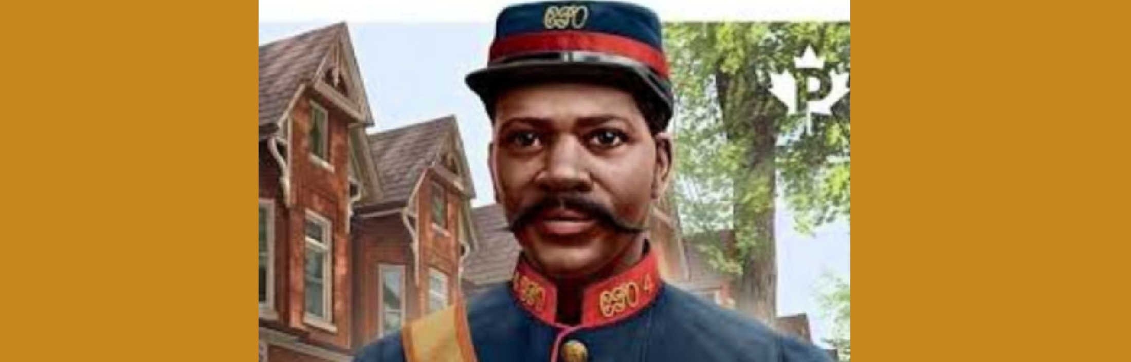 Albert Jackson: How a Man Born into Slavery in Milford, Del. Became a Hero in Canada