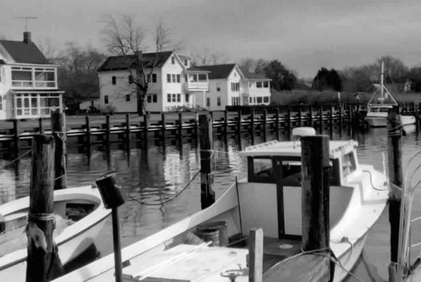 Choptank Maryland Waterfront Featured Photo