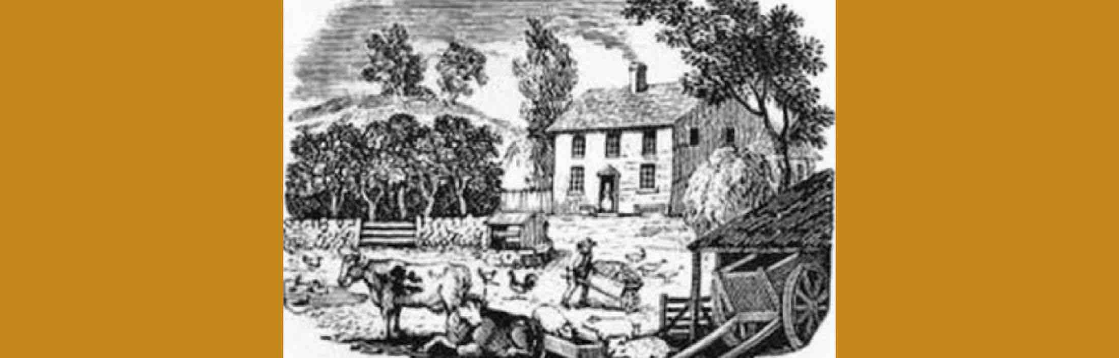 Conversation in the Fields: How Warner Mifflin Became an Early Champion of Freedom in Slavery Times