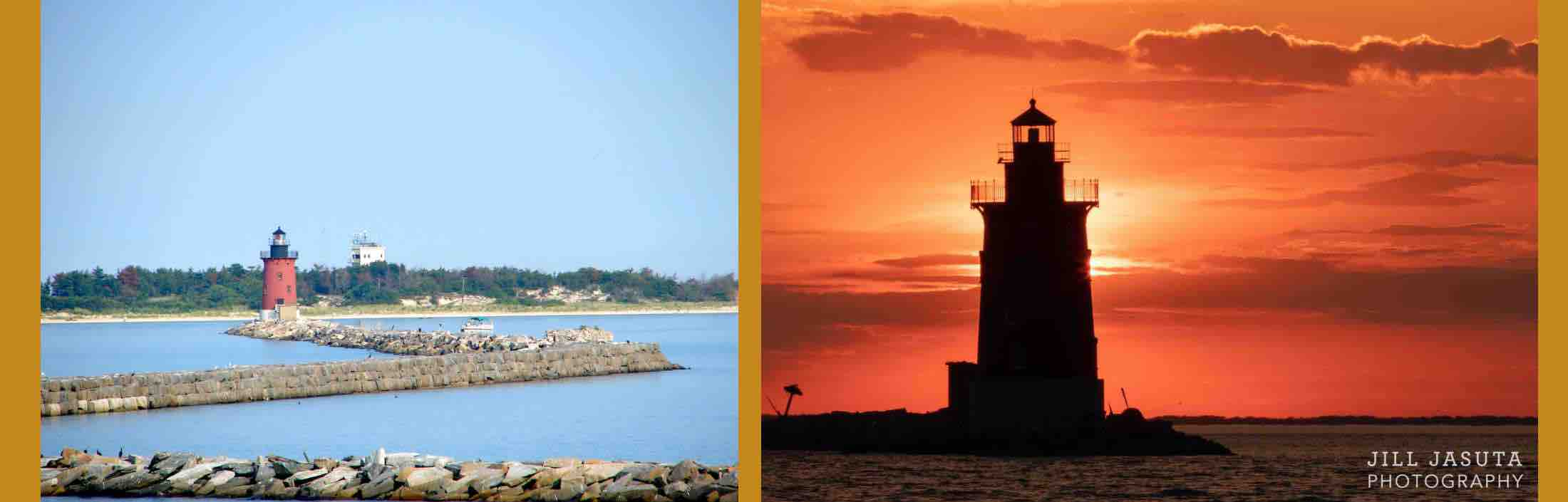 On the Rocks at Cape Henlopen: Breaking New Ground Since the 1800s