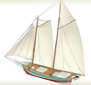 Chesapeake Bay Pungy