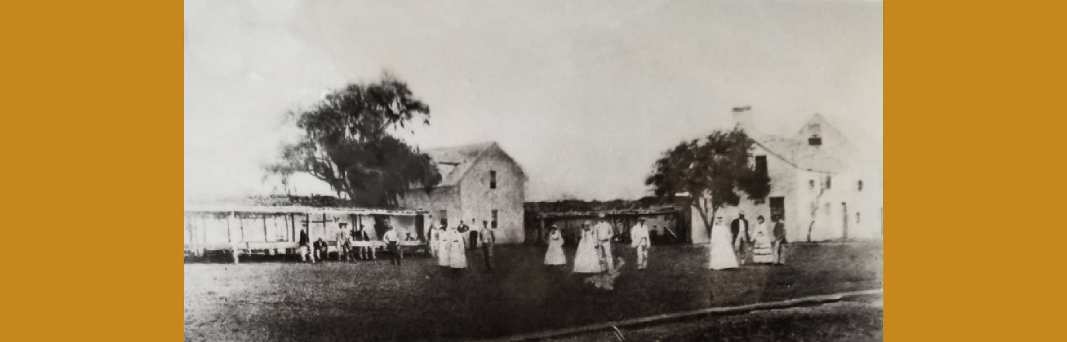The Best Delmarva Trip You'll Never Get to Take: Cobb's Island Hotel in the 1860s