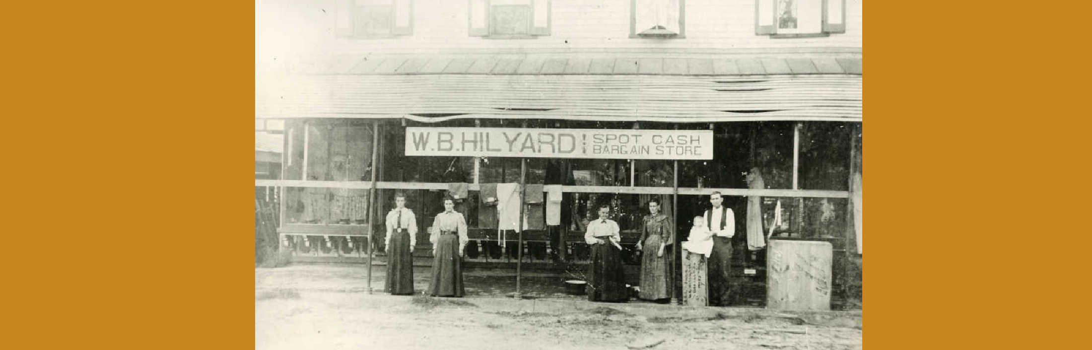 Life & Times in Old-Fashioned Country Stores, 1918 (with lots of photos!)
