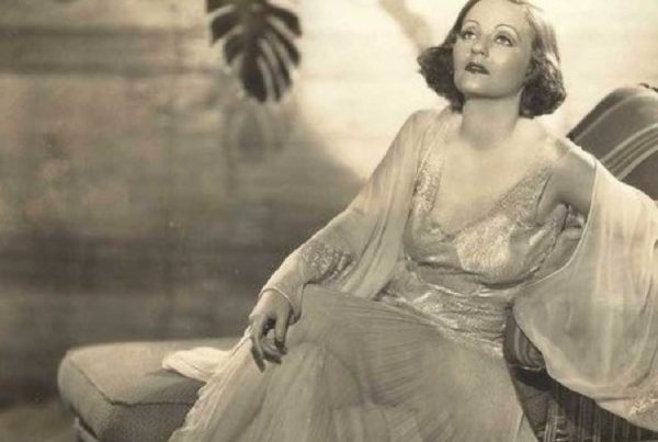 Tallulah Bankhead Featured Image