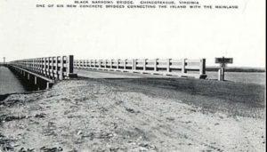 Chincoteague Causeway