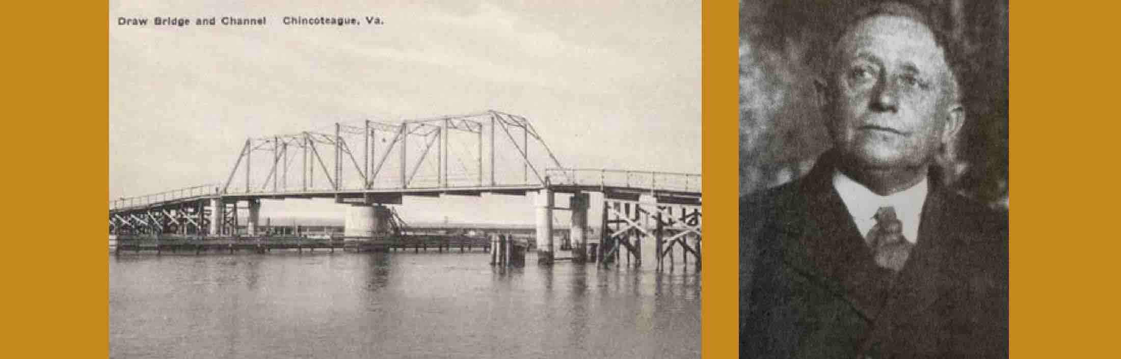 Six Bridges Over Troubled Water: A Dreadful Day in Chincoteague, 1922